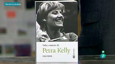 La Aventura del Saber. TVE. Libros recomendados. Vida y muerte de Petra Jelly. Sara Parkin