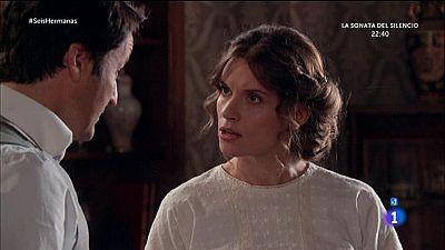 Blanca ya no se deja pisar por Rodolfo