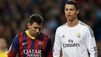 El Barça-Real Madrid se jugará el 3 de diciembre a las 16.15 horas