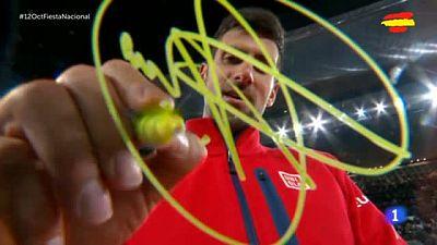 El hermano de Djokovic dirige un proyecto para recupear a deportistas con problemas