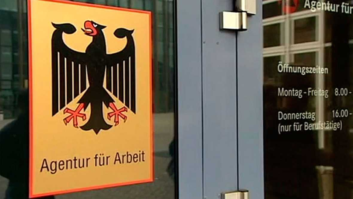 El Gobierno alemán endurece las condiciones de las ayudas a parados procedentes de la Unión Europea