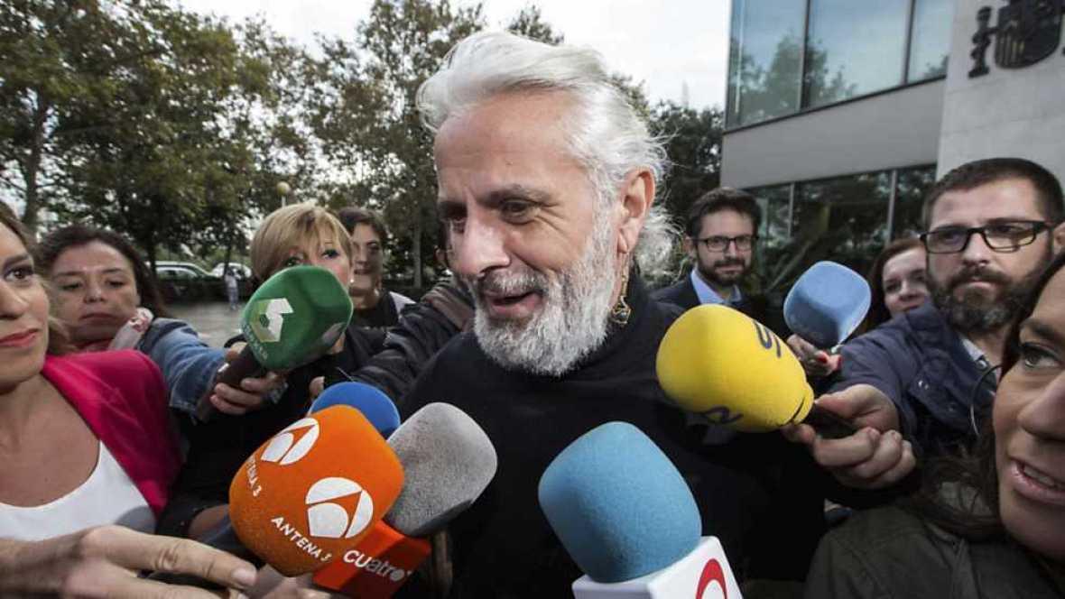 L'Informatiu - Comunitat Valenciana - 13/10/16 - ver ahora