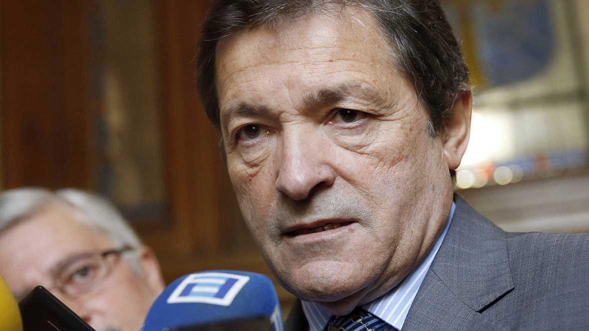 La gestora del PSOE niega que esté trabajando la abstención a Rajoy antes del Comité Federal