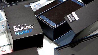 Samsung, ¿otro fabricante atropellado por la tecnología?