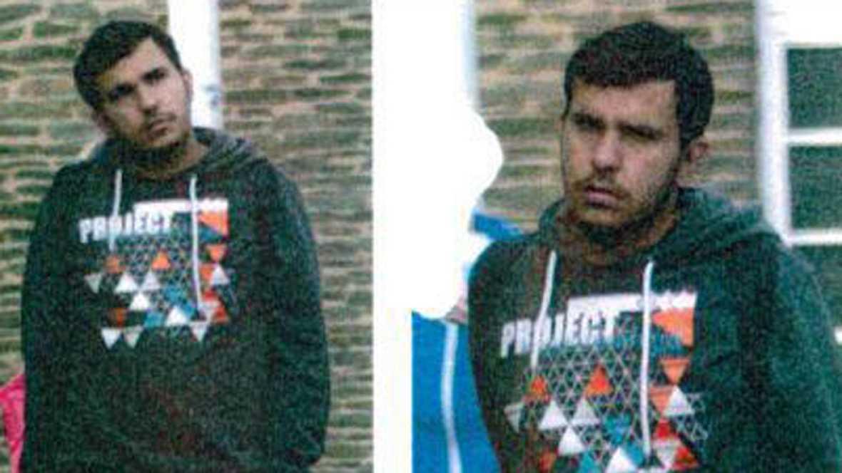 Se suicida en prisión el presunto terrorista sirio detenido en Alemania