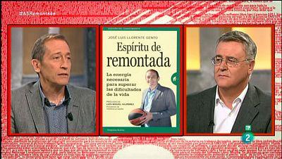 La Aventura del Saber. TVE. Jos� Luis Llorente Gento. Esp�ritu de remontada