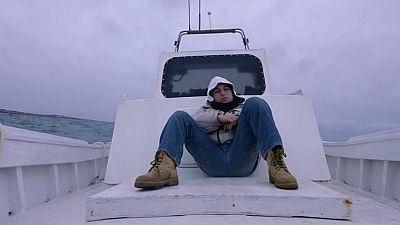 D�as de cine - Fuego en el mar