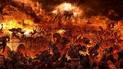 D�as de cine - Inferno