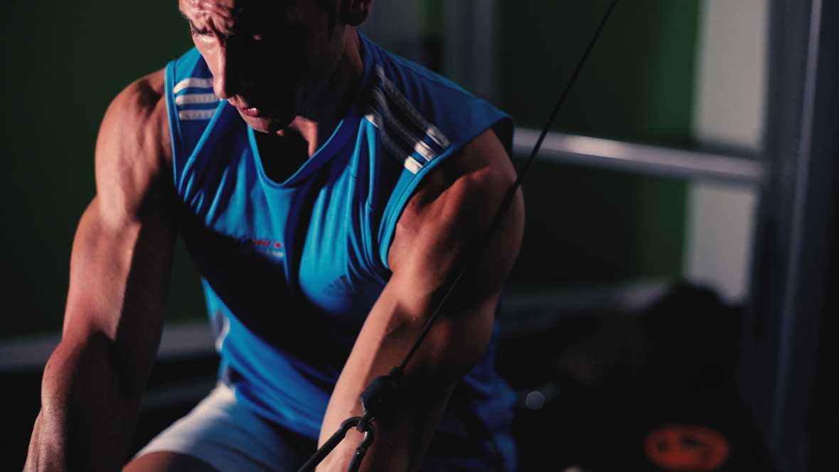 'Músculos, corazón y mente' - avance