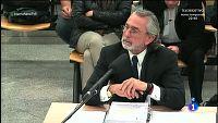 Correa detalla la corrupci�n