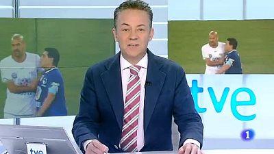 Telexornal Galicia 2 - 13/10/16