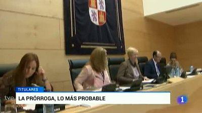 Castilla y León en 2' - 14/10/16
