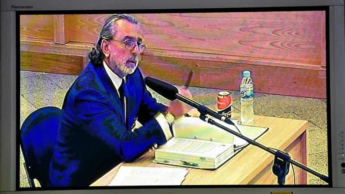 Telediario - 15 horas - 14/10/16 - ver ahora