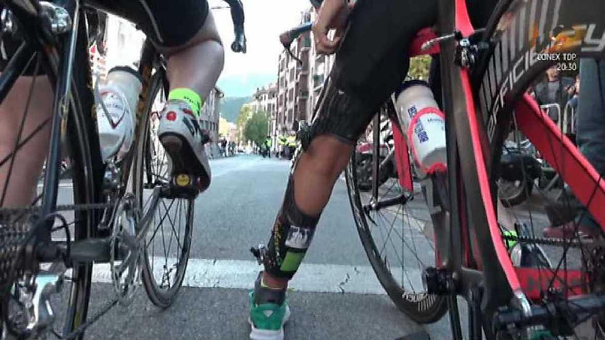 Ciclismo - Clásica Marino Lejarreta 2016 - ver ahora