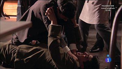 Ciro y Carlos se pelean en el Ambig�