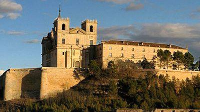 Ucl�s, el 'Escorial de La Mancha'