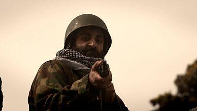 Documaster - La evolucion del mal: Bin Laden, un genio terrorista - ver ahora