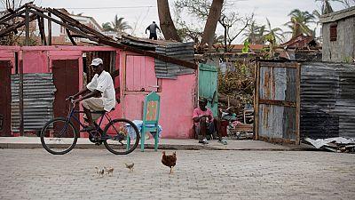 Haiti afronta los destrozos y el cólera sin apenas recursos ni ayuda