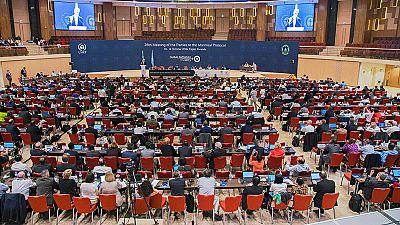 Cerca de 200 países firman un acuerdo histórico contra el cambio climático