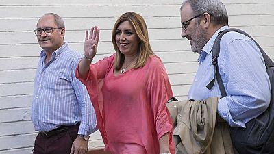Informe Semanal - El dilema del PSOE - ver ahora