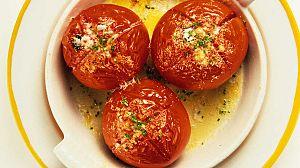 El triunfo del tomate