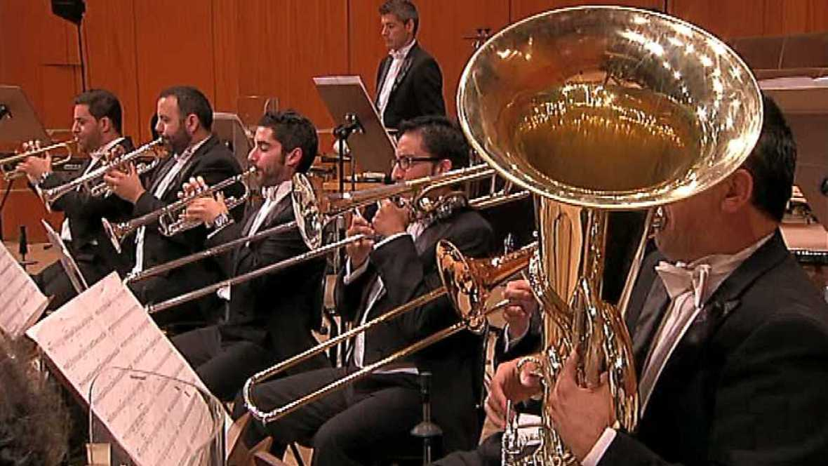 Los conciertos de La 2 - ORTVE Fiesta mexicana (Parte 2) - ver ahora