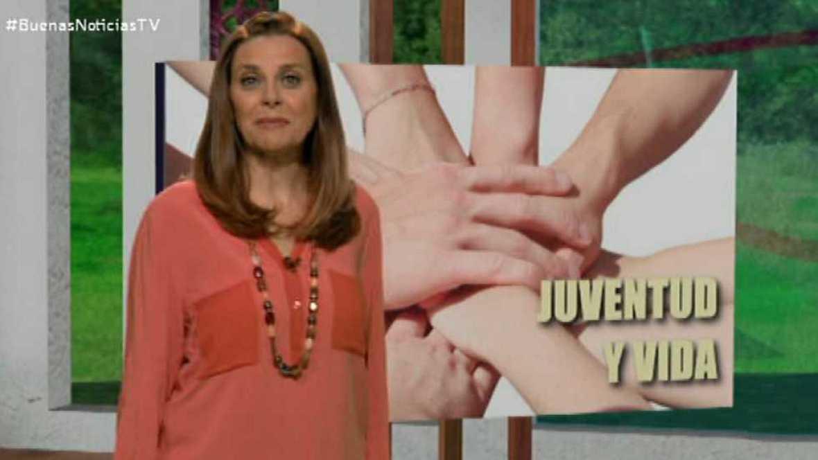 Buenas noticias TV - Juventud y vida - ver ahora