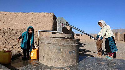 En Afganistán las mujeres no tienen casi ningún derecho
