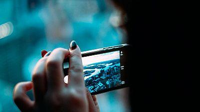 Se clausura el quinto festival de cine con móviles