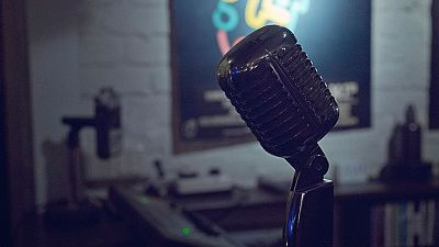 Jamie Lidél, una de las voces más talentosas de la música soul