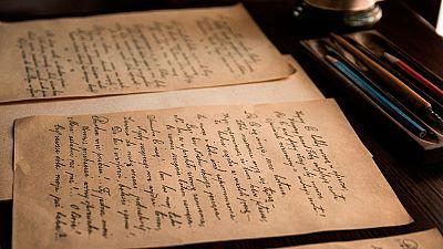 La historia de amor entre Virginia Woolf y una la aristócrata inglesa