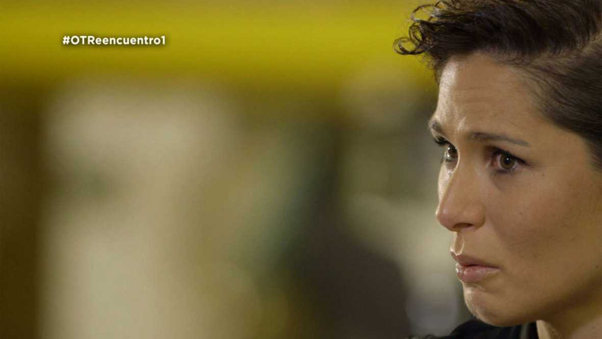 """OT. El Reencuentro - Rosa López: """"Ganar OT fue alegría y sufrimiento al mismo tiempo"""""""