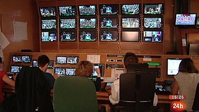 Parlamento - Conoce el parlamento - La tele del Congreso - 15/10/2016