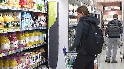 Los consumidores británicos ya notan el 'Brexit'' en la cesta de la compra