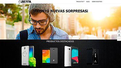 Facua pide que se investigue el supuesto fraude del 'smartphone' extremeño de Zetta Europa