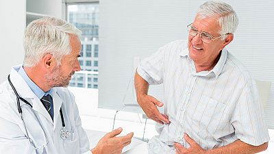 Uno de cada cinco españoles sufre algún tipo de dolor y la mitad de ellos, a diario