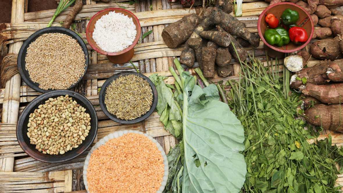 Documentales culturales - La mejor dieta del mundo