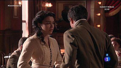 """Ciro a Elisa: """"No quiero saber nada de una mentirosa como t�"""""""