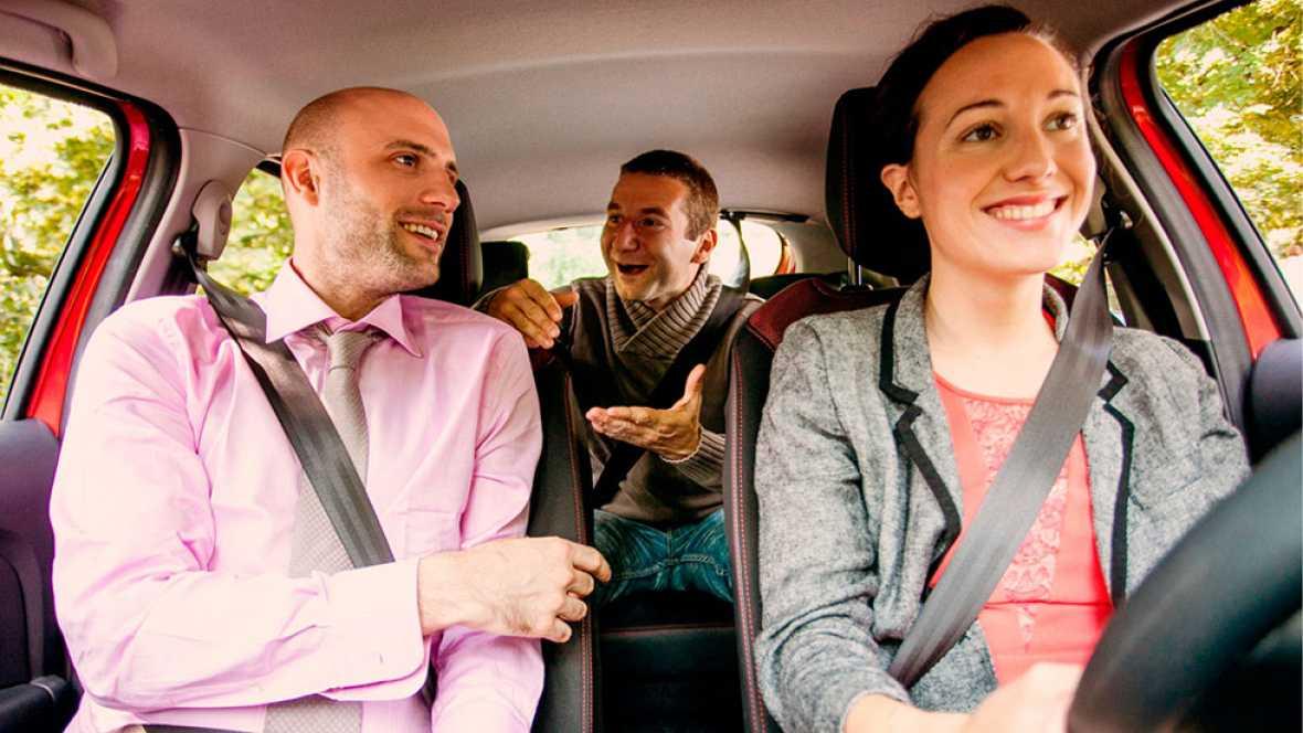 La Comunidad de Madrid impone a la plataforma de coche compartido BlaBlaCar su primera sanción en Europa