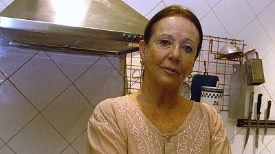 Muere Elena Santonja a los 84 años