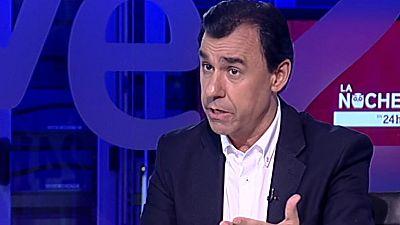 """Mart�nez-Maillo: """"Habr� terceras elecciones si los dirigentes del PSOE en el Comit� Federal quieren"""""""