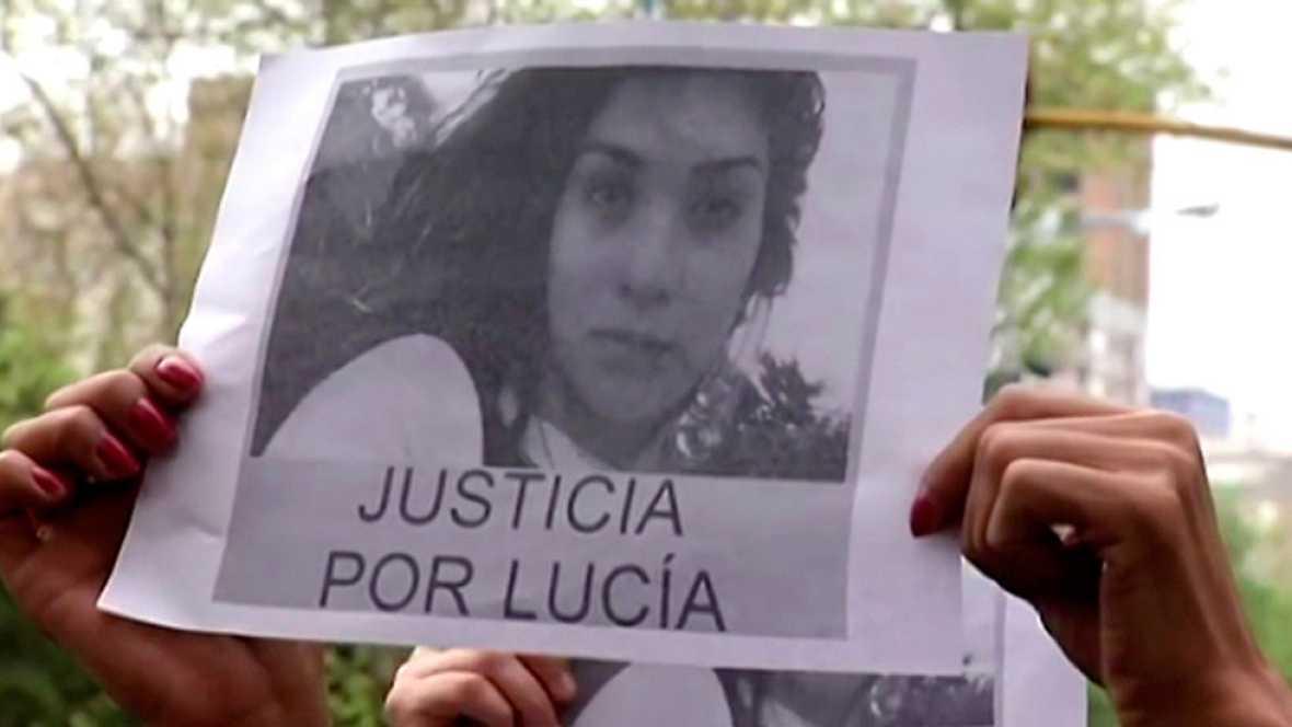 Fuerte conmoción en Argentina por la violación y el asesinato de una joven de 16 años