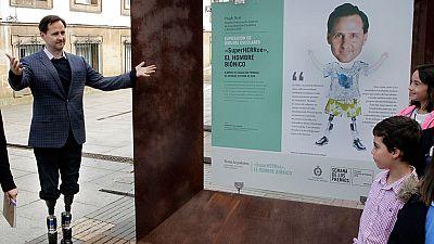 Continúan las llegadas de los galardonados por los Premios Princesa de Asturias a Oviedo