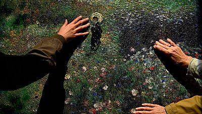 Las sensaciones en el primer día de la exposición sobre Renoir en el Museo Thyssen de Madrid