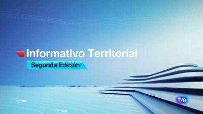 Telexornal Galicia 2 - 18/10/16