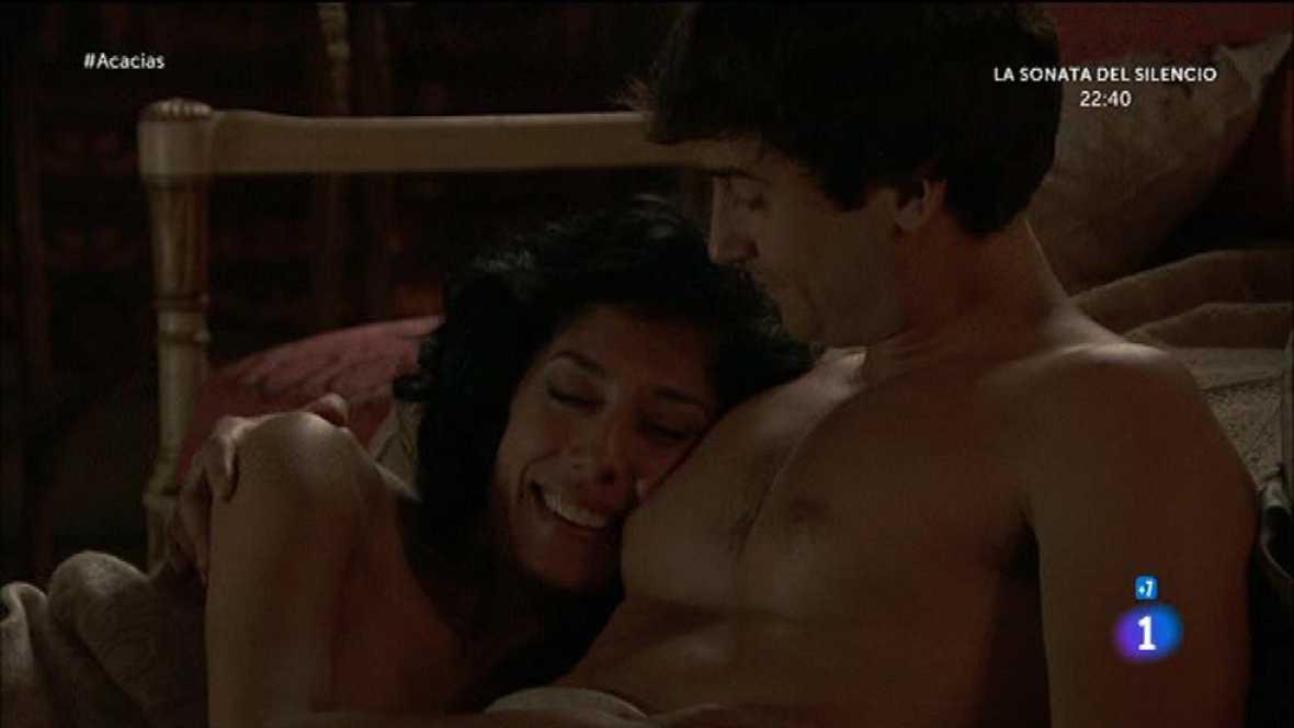 ¡Por fin, Rosina y Liberto pasan su primera noche juntos!