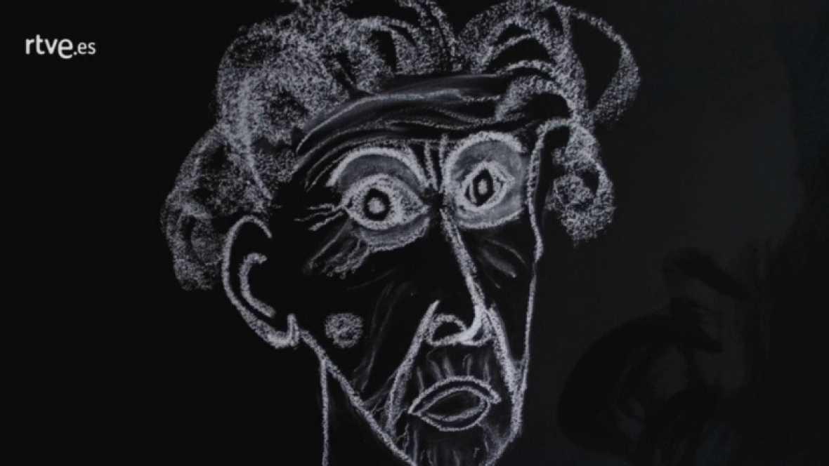 Palabra Voyeur - La trompeta acústica. Leonora Carrington - 19/10/16 ver ahora