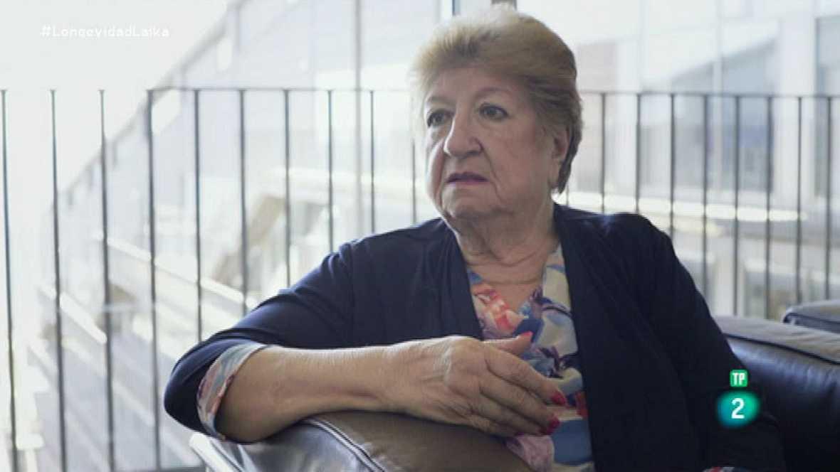 Órbita Laika - Explícaselo a mi abuela - Medicina regenerativa