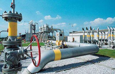 La guerra del gas deja sin suministro a media Europa