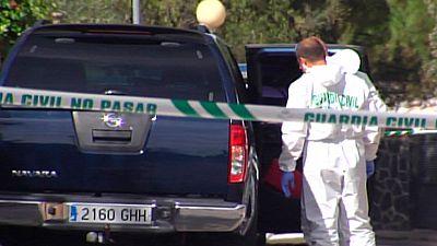 El presunto asesino de la familia brasileña se entrega a las autoridades españolas